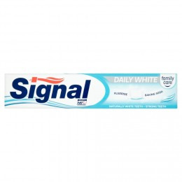 Signal Family Care Daily white zubní pasta