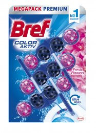 Bref Color Aktiv Fresh Flower 3x50g