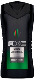 Axe Africa sprchový gel