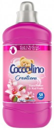 Coccolino Creations Tiare Flower & Red Fruits aviváž (1,45l)