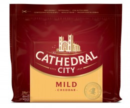 Cathedral City Cheddar Mild