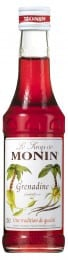 Monin grenadina sirup