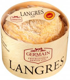 Germain Langres sýr AOP