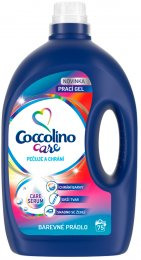 Coccolino Care Color prací gel (3l)