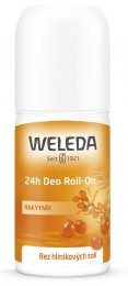 Weleda Rakytník 24h Deo Roll-On