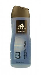 Adidas Men A3 Hair&Body Dynamic Pulse sprchový gel