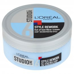 L'Oréal Paris Studio Out Of Bed modelační gel