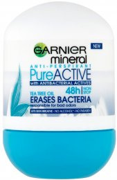 Garnier Mineral Pure Active roll-on antiperspirant