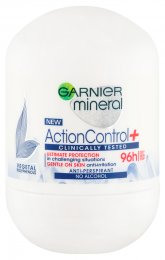 Garnier Action Control roll-on antiperspirant