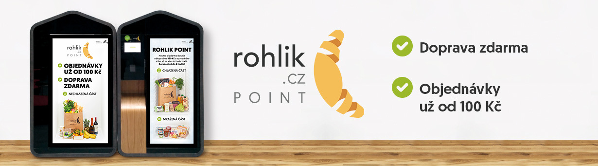 Rohlik Point